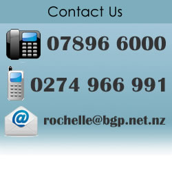 Contact us at Brian Goodwin Plumbing